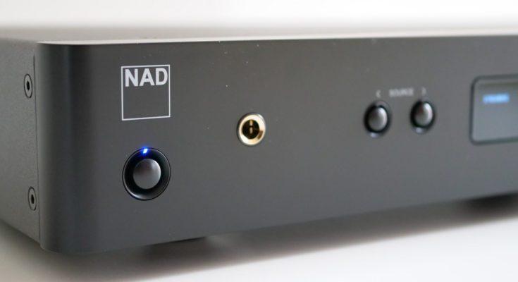 Nyerő páros - NAD C 328 erősítő és C 538 CD lejátszó teszt |