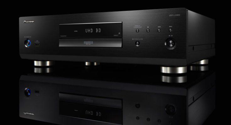 Októberben érkezhet a Pioneer UDP-LX800 csúcs Blu-ray lejátszó