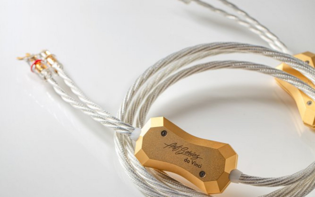 speaker cable crystalconnect
