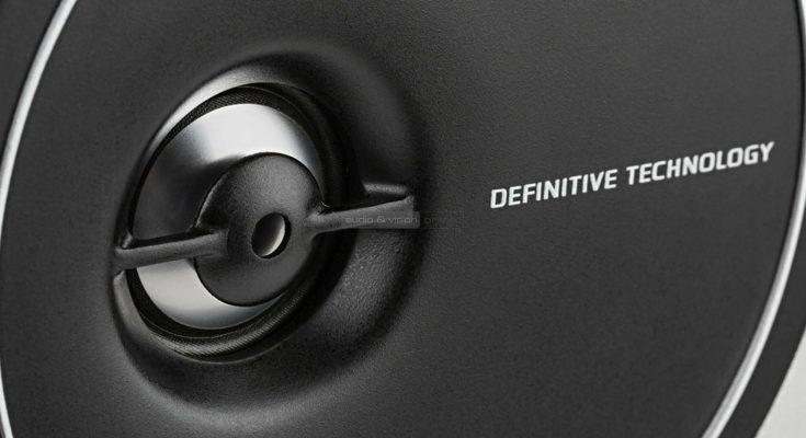 Definitive Technology Demand D11 hangsugárzó teszt