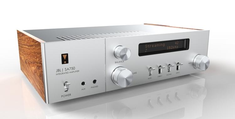 JBL SA750 amplifier erősítő dirac live